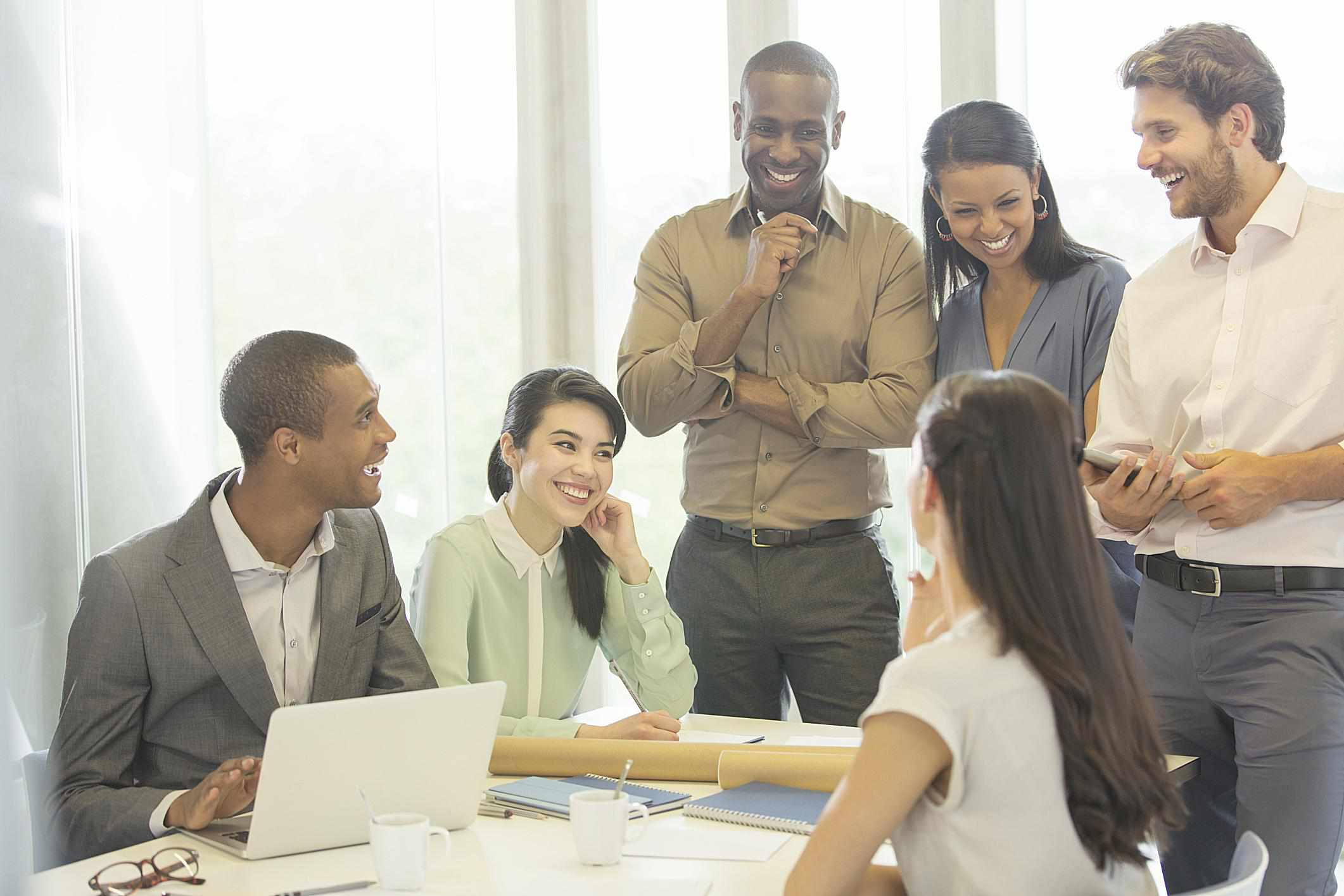How To Create Your Ideal Business Team